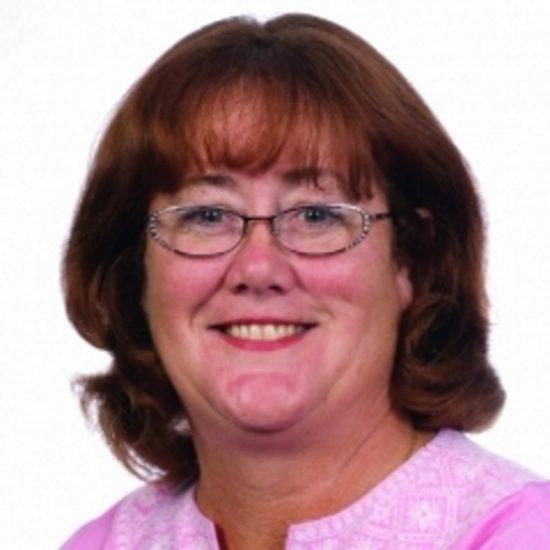 Mary Lynn Moody